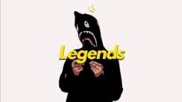 Instrumental: Drake x Logic - Legends (Instrumental)